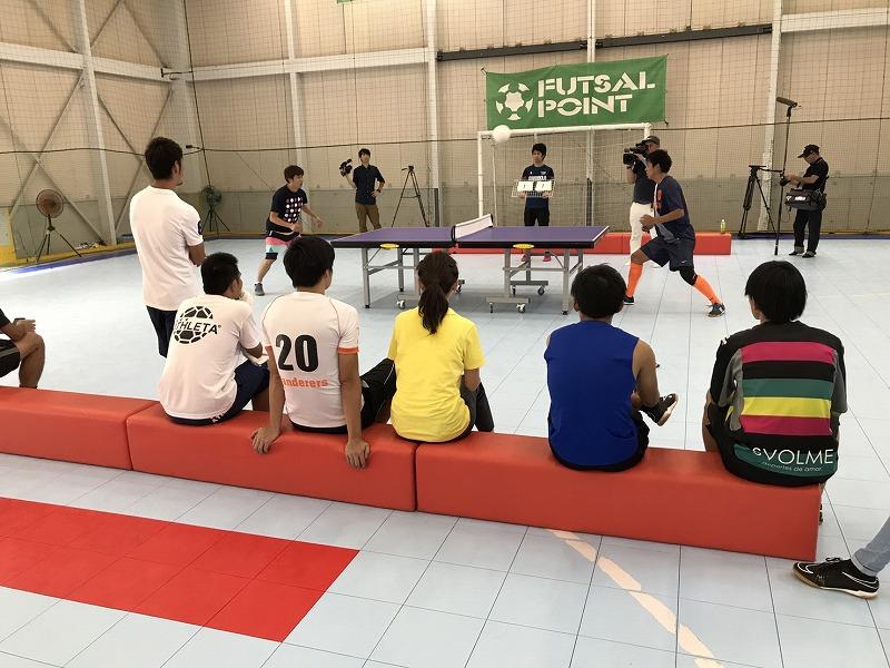 「第1回全日本ヘディス選手権 関東予選」結果