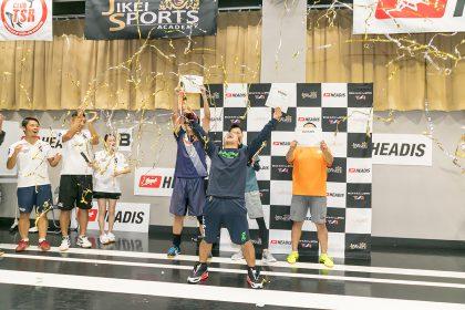 8月20日「第1回全日本ヘディス選手権」が開催!※情報追加