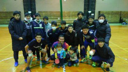 「第1回ヘディス全日本オープン」結果