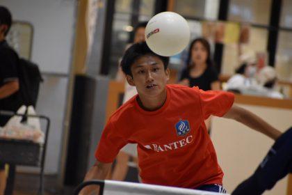 「第2回全日本ヘディス選手権 九州予選」結果