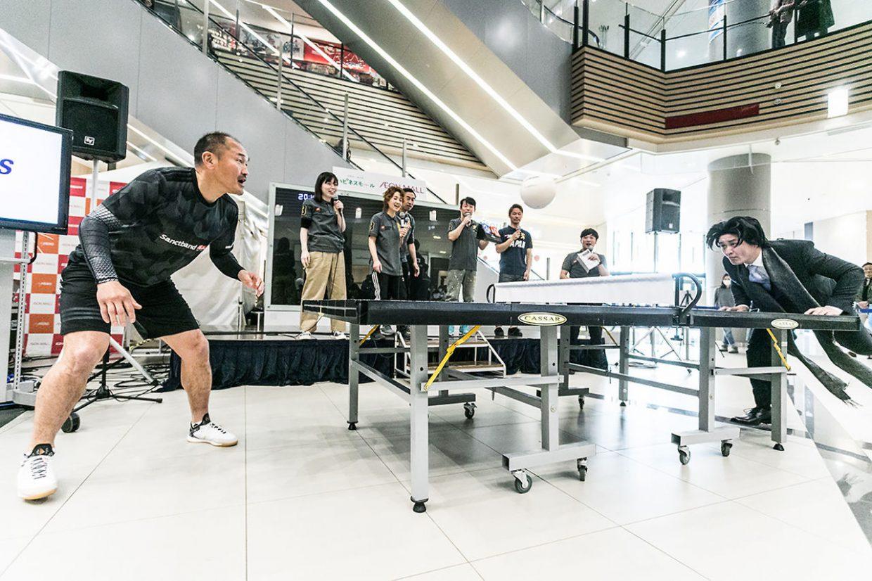 「ヘディスチャンピオンシップ日本予選」開催発表会見を開催