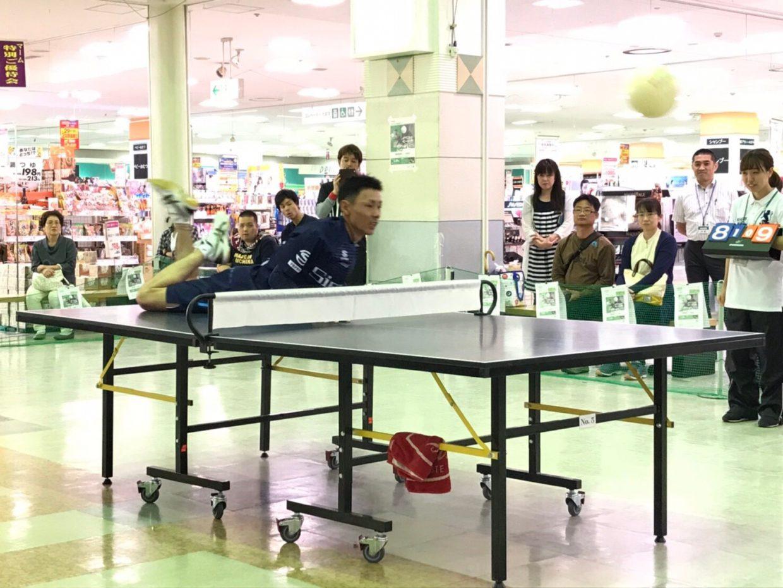 「第2回ヘディス全日本オープン」結果
